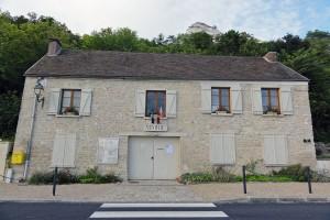 Urgence Serrurier Haute-Isle - Val d'Oise