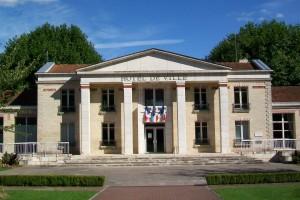 Urgence Serrurier Louvres - Val d'Oise