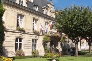 Urgence Serrurier Parmain - Val d'Oise