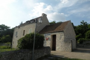 Urgence Serrurier Saint-Cyr-en-Arthies - Val d'Oise
