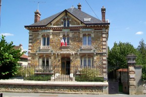 Urgence Serrurier Seugy - Val d'Oise