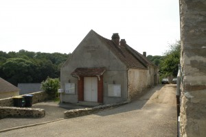 Urgence Serrurier Theuville - Val d'Oise