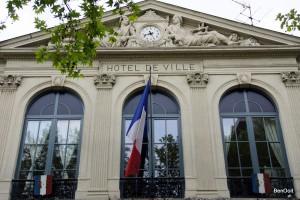 Urgence Serrurier Courbevoie - Hauts de Seine