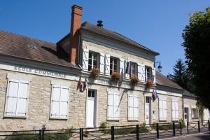 Urgence Serrurier Courances - Essonne