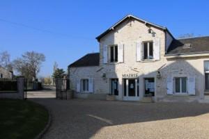 Urgence Serrurier La Forêt-le-Roi - Essonne