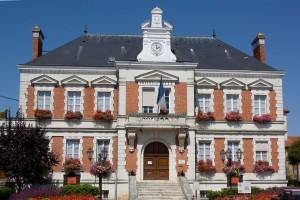 Urgence Serrurier Milly-la-Forêt - Essonne