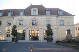 Urgence Serrurier Verrières-le-Buisson - Essonne