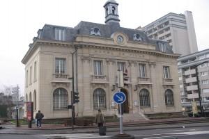 Urgence Serrurier L'Ile-Saint-Denis - Seine Saint Denis
