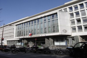 Urgence Serrurier Paris - Paris 17