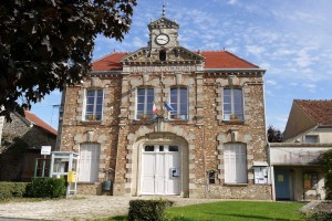 Urgence Serrurier Bernay-Vilbert - Seine et Marne
