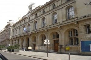 Urgence Serrurier Paris - Paris 2