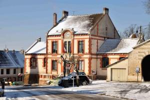 Urgence Serrurier Boissy-le-Châtel - Seine et Marne