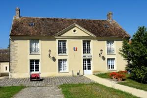 Urgence Serrurier Champeaux - Seine et Marne