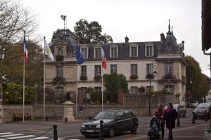 Urgence Serrurier Plaisir - Yvelines
