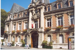 Urgence Serrurier Fontainebleau - Seine et Marne