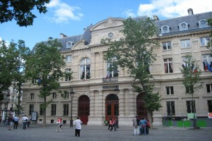 Urgence Serrurier Paris - Paris 4