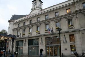 Urgence Serrurier Aubervilliers - Seine Saint Denis
