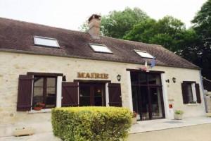 Urgence Serrurier Montarlot - Seine et Marne