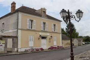 Urgence Serrurier Noisy-sur-École - Seine et Marne