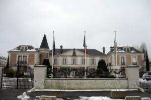 Urgence Serrurier Roissy-en-Brie - Seine et Marne