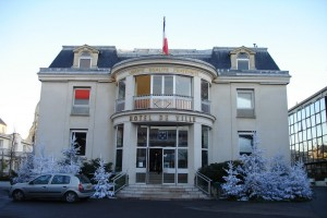 Urgence Serrurier Enghien-les-Bains - Val d'Oise