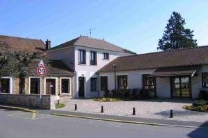 Urgence Serrurier Voisenon - Seine et Marne