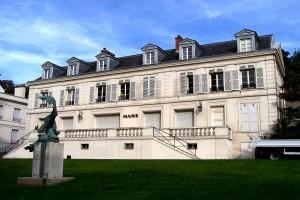 Urgence Serrurier Bougival - Yvelines