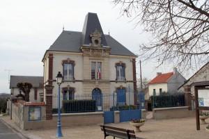 Urgence Serrurier Breuil-Bois-Robert - Yvelines