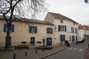 Urgence Serrurier Carrières-sur-Seine - Yvelines