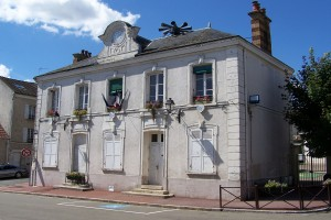 Urgence Serrurier Crespières - Yvelines