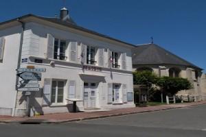 Urgence Serrurier Dammartin-en-Serve - Yvelines