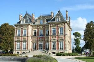 Urgence Serrurier Ecquevilly - Yvelines