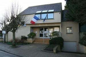 Urgence Serrurier Jouy-Mauvoisin - Yvelines
