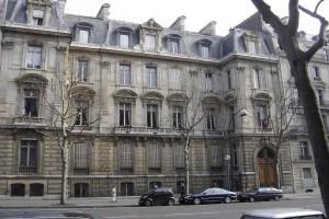 Urgence Serrurier Paris - Paris 8