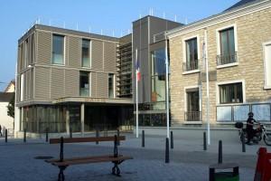 Urgence Serrurier Les Mureaux - Yvelines