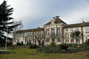 Urgence Serrurier Mantes-la-Ville - Yvelines