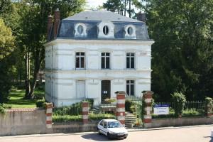 Urgence Serrurier Oinville-sur-Montcient - Yvelines