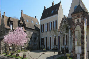 Urgence Serrurier Ponthévrard - Yvelines