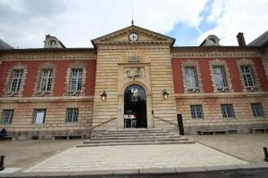 Urgence Serrurier Rambouillet - Yvelines