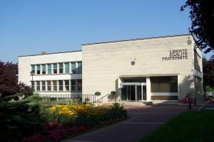 Urgence Serrurier Saint-Cyr-l'École - Yvelines