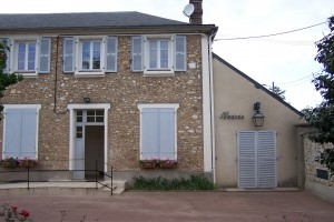Urgence Serrurier Saint-Martin-des-Champs - Yvelines