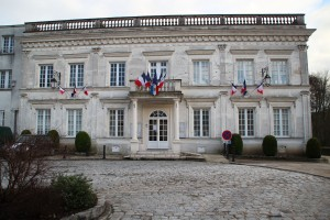 Urgence Serrurier Saint-Rémy-lès-Chevreuse - Yvelines