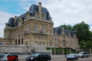 Urgence Serrurier Versailles - Yvelines
