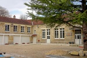 Urgence Serrurier Courcelles-sur-Viosne - Val d'Oise